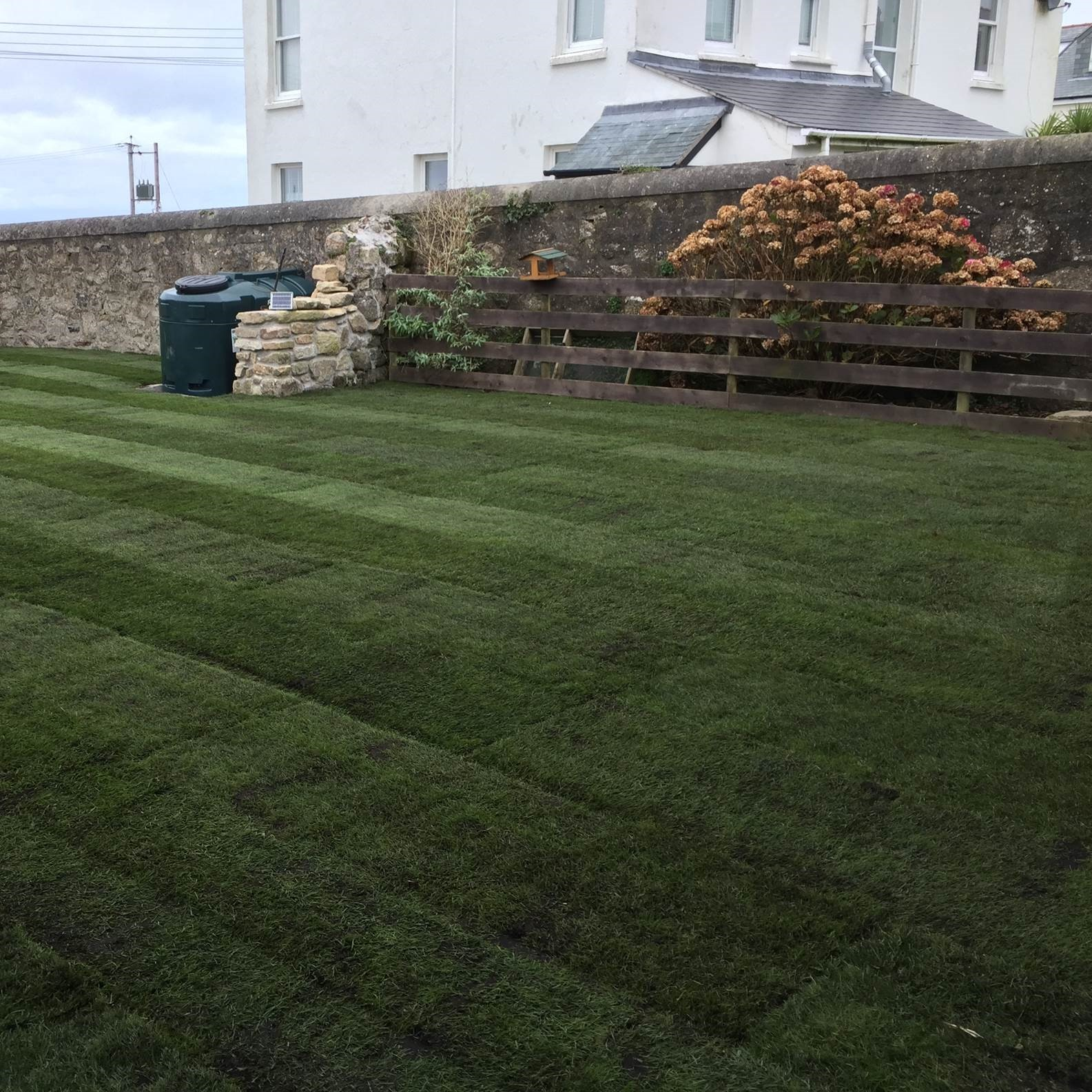 Turf In Pendeen