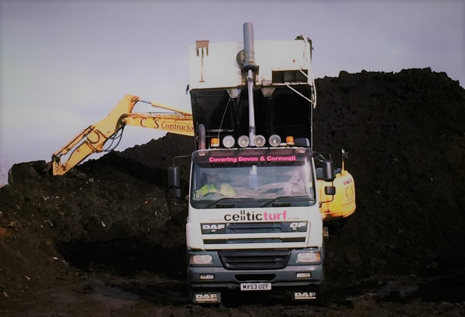 Soil Removal In Cornwall