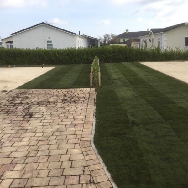 Truro Commercial Turfing