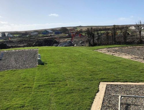 Bude Holiday Park